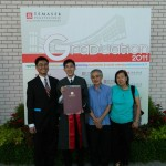 TP Graduation 2011 2