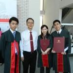 TP Graduation 2011 1