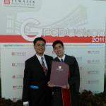 TP Graduation 2011 3
